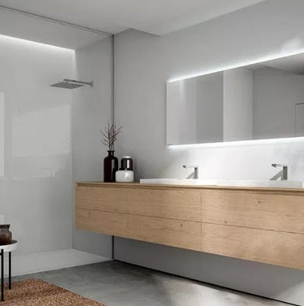 ABILUXLED ITALIA | Illuminazione con barre luminose a led | Consulenza soluzione ambientale