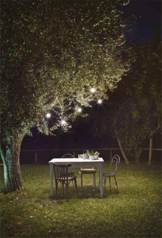 ABILUXLED ITALIA | Illuminazione per esterni | Studio soluzione ambientazione per illuminazione esterna