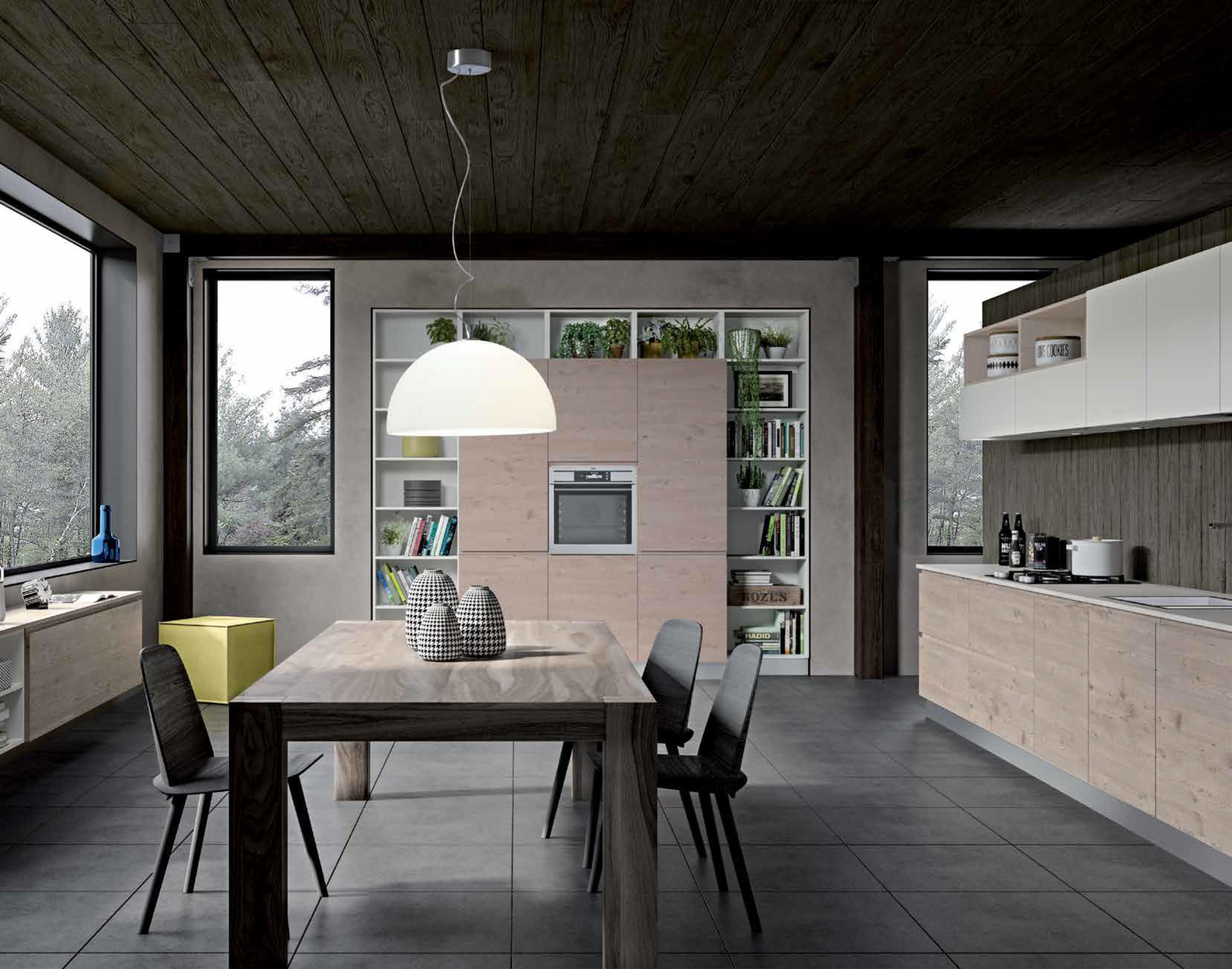 ABILUXLED ITALIA | Illuminazione per interni | Studio soluzione ambientazione per illuminazione interna