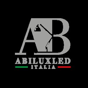 logo abiluxled italia vigevano pavia lombardia consulenza arredo illuminazioni interni esterni barre led design restauro assistenza