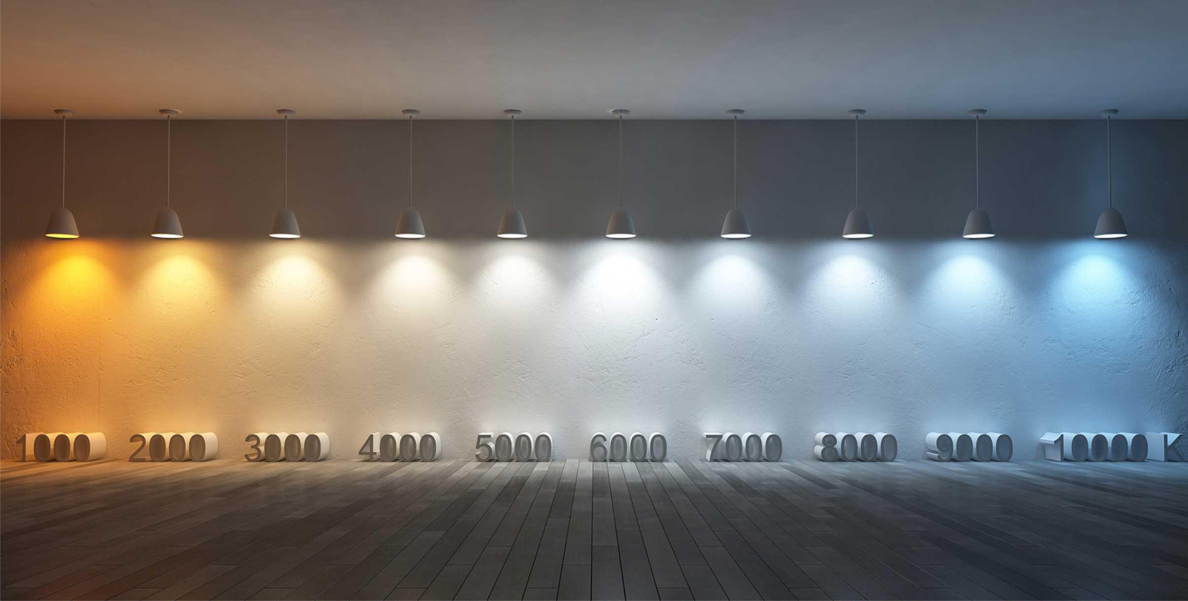 Camera Da Letto Fredda meglio luce calda o fredda? vediamo come e dove usarle
